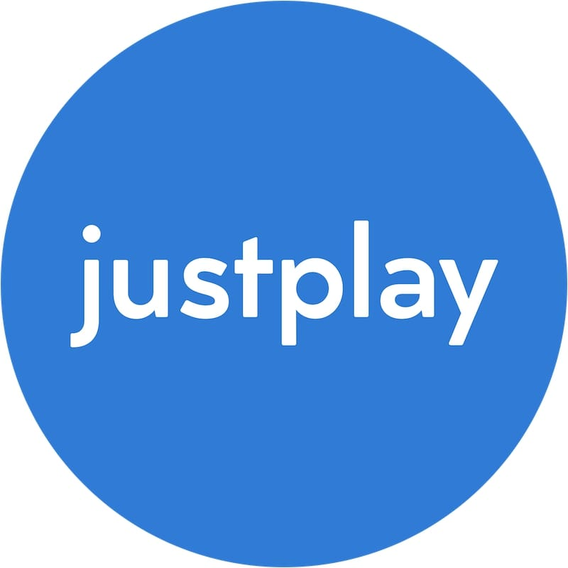 Just Play Logo Circle